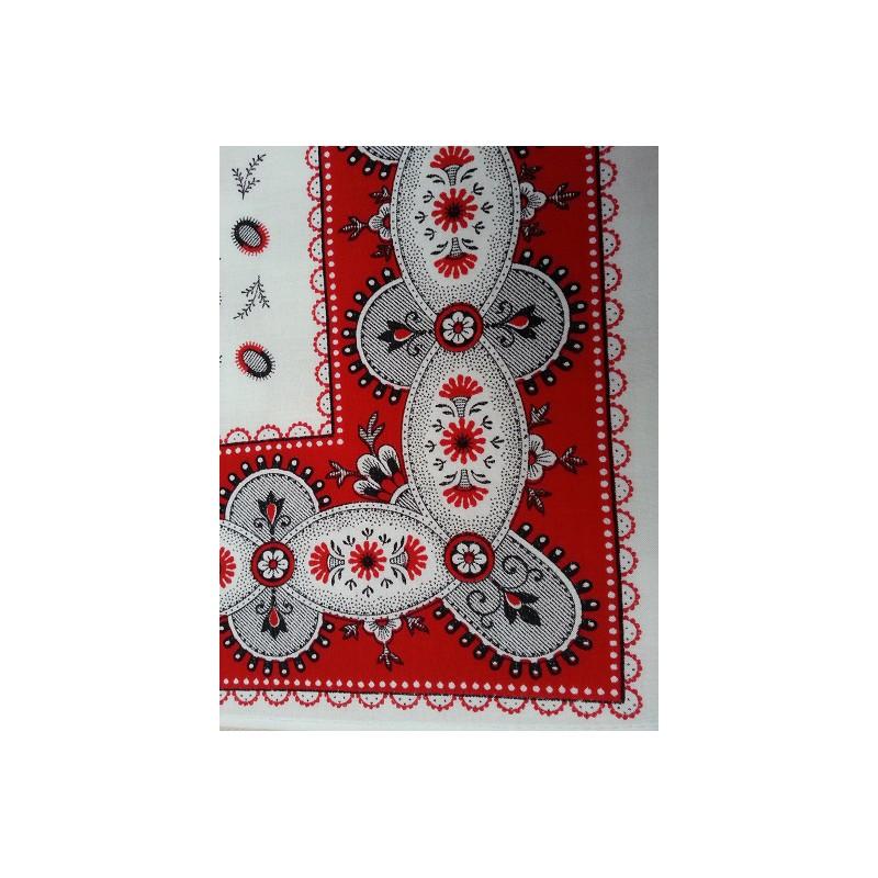58 Email Oils Contact Usco Ltd Mail: Witte-zakdoek-boerenzakdoek-boontjes-zwart-rood-figuurtjes