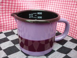 maatkan - paars & lila - 600 ml