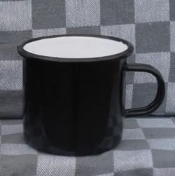 drinkmok - groen - 8 cm