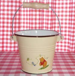 emmertje - creme & Winnie The Pooh - 1 liter