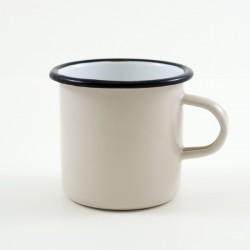 drinkmok - creme - 7 cm