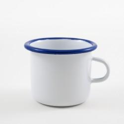 drinkmok - wit - mini - 6 cm