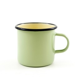 drinkmok - groen - 7 cm