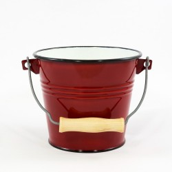 emmer - donkerrood - 1 liter