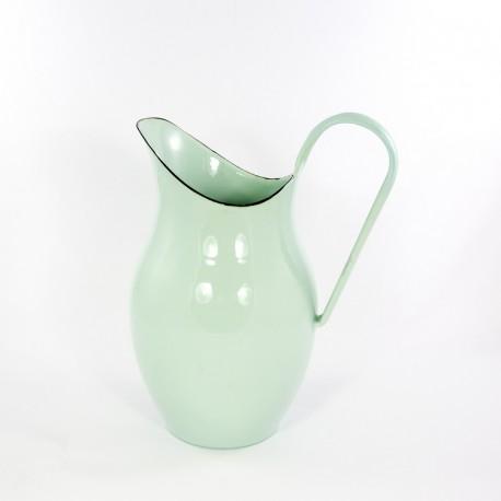 waterkan / lampetkan - mintgroen - 2,5 liter