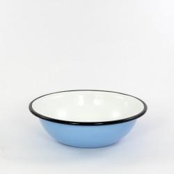 schaal/kom - blauw - 1 liter