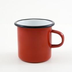 drinkmok - rood - 7 cm