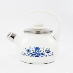 kookpan - groen - 12 liter