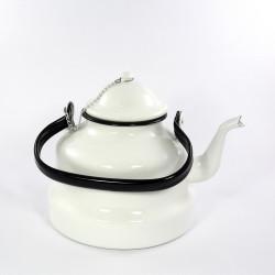 waterketel  - zwart - 3,5 liter