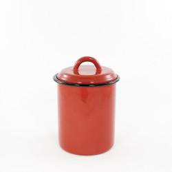 voorraadpot - rood- normaal