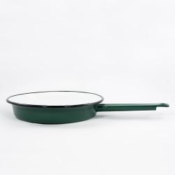 koekenpan - groen - 24 cm