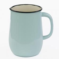 waterkan - donkerrood - 1 liter