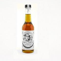 Oma's recept - honing/kruidenwijn - rood - 12%