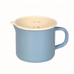 maatkan - blauw - 1 liter