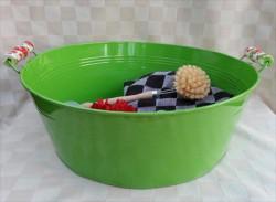 teil - groen - 35 cm